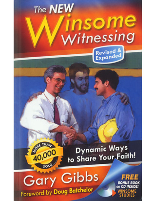Winsome Witnessing (Revised & Expanded)