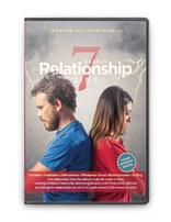 7 Deadly Relationship Sins DVD