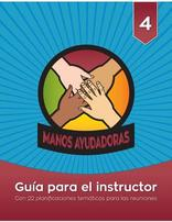 Helping Hand Leader's Guide - Spanish