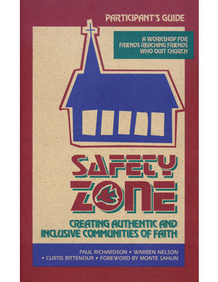 SafetyZone Participant's Guide