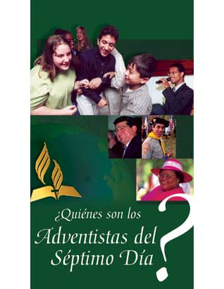Who are Seventh-day Adventists? Brochure (50) (Spanish)