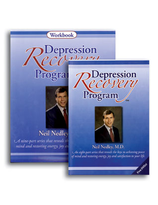 Depression Recovery Program