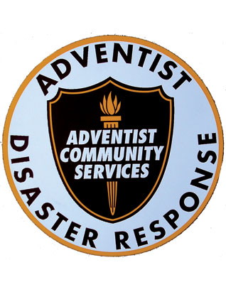 "ACSDR 12"" Magnetic Logo Sign"