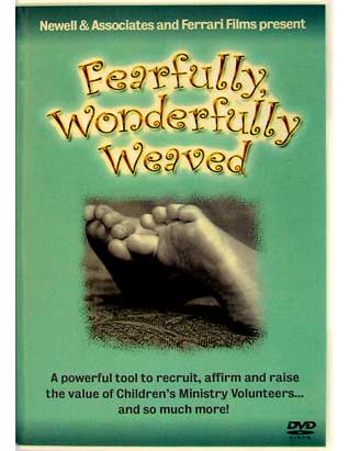 Fearfully, Wonderfully Weaved
