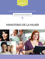 Women's Ministries -- Quick Start Guide (Spanish)