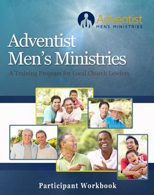 Men's Ministries Participant Booklet