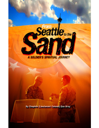 Seattle to the Sand
