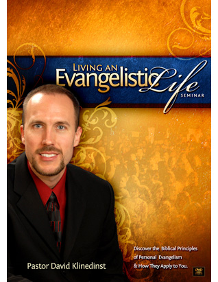 Living an Evangelistic Life