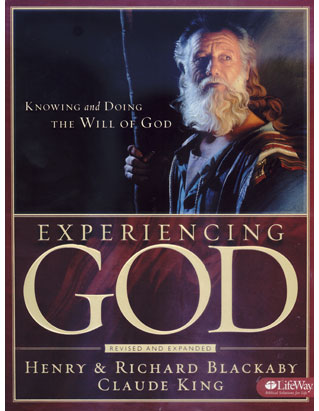 Experiencing God (Revised and Expanded)