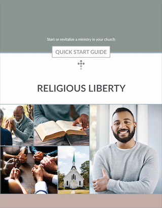 Religious Liberty Quick Start Guide