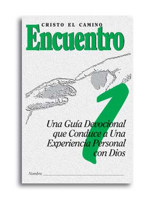 Encounter 1-Christ the Way (Spanish)