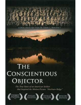 The Conscientious Objector: Blu-ray