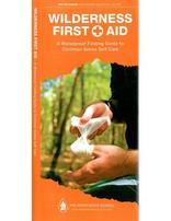 Pocket Guide - Wilderness First Aid