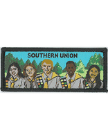 Southern Union Pathfinder Patch