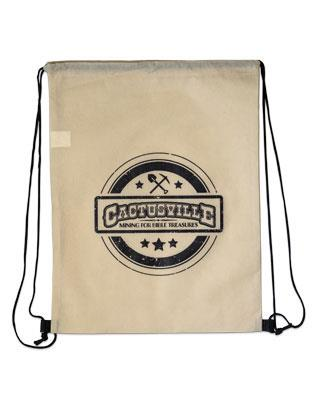 Cactusville VBX String Backpack