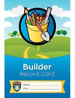 Builder Record Card