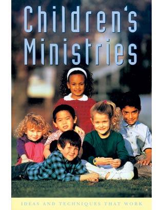 Children's Ministries Manual