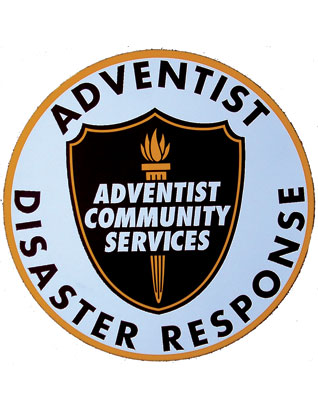 Adventist Community Services Disaster Response 18