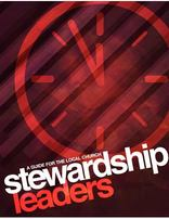 A Guide for Local Church Stewardship Leaders