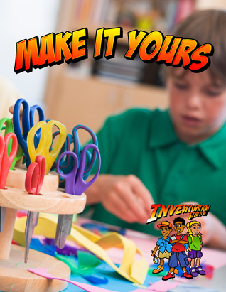 The Genesis Factor VBS: Make it Yours Guide (Crafts) English