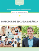 Sabbath School Superintendent Quick Start Guide (Spanish)