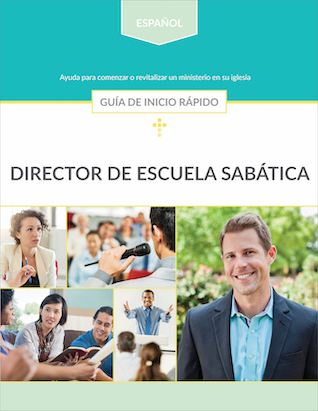 Sabbath School Superintendent Quick Start Guide (Espagnol)