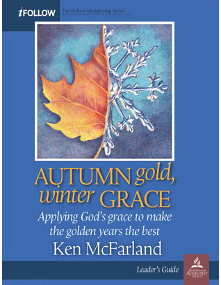 Autumn Gold, Winter Grace - iFollow Leader's Guide