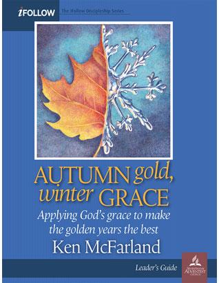 Autumn Gold, Winter Grace - Leader's Guide