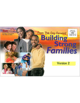 From This Day Forward Radio Spots: Building Strong Families (CD) Version 2