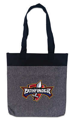 Pathfinder Tote Bag