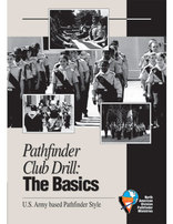 Pathfinder Club Drill: The Basics DVD