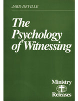 The Psychology of Witnessing