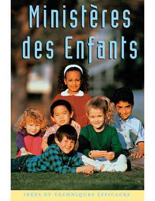 Children's Ministries Manual (French)