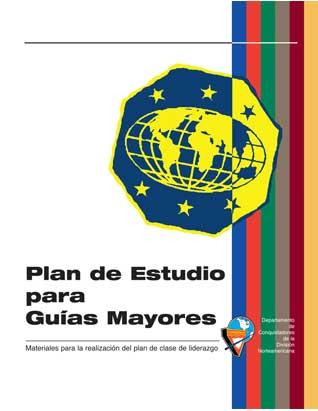 Plan de Estudio de Guías Mayores