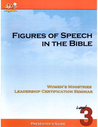 Figures of Speech in the Bible