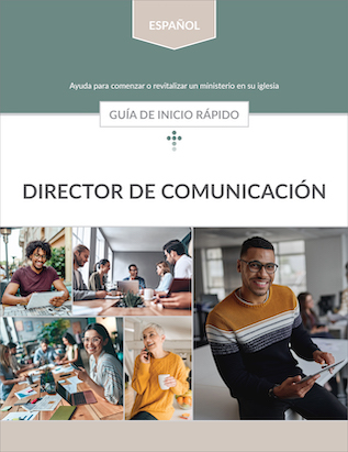 Communication Quick Start Guide (Spanish)