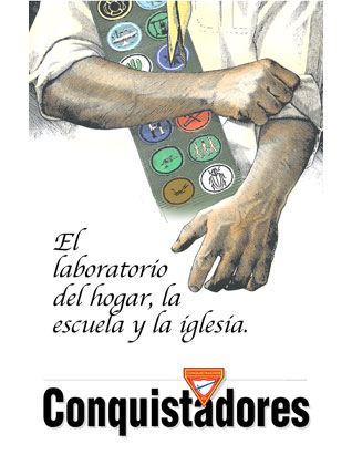 The Laboratory of the Home Bulletin Cover (Spanish)