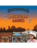 Cactusville VBX Music DVD/CD