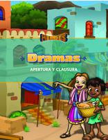 EBV 20 Dramas de apertura y clausura