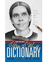 Ellen G. White Pocket Dictionary