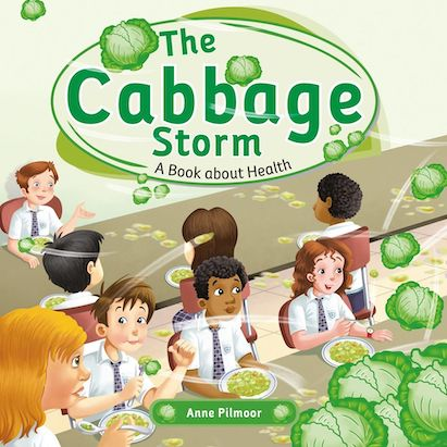 The Cabbage Storm