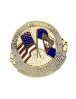 Georgia-Cumberland Conference Ranger Honor Pin