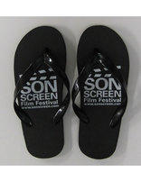 SONscreen Flip Flops