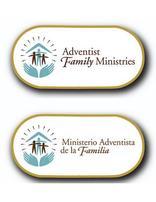 Pin del Ministerio Adventista de la Familia