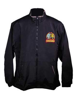 Oshkosh 2019 Chosen Jacket - Black