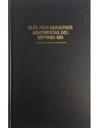 Guide For Ministers - Spanish