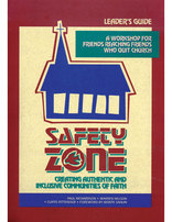 SafetyZone Leaders Guide