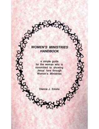 Women's Ministry Handbook