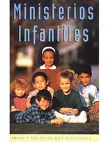 Children's Ministries Manual (Spanish)