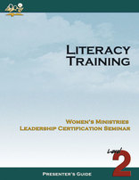 Literacy Training
